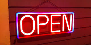 Who's open on a Saturday? Check the new Business Directory