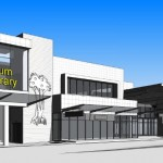 wynnum library proposal