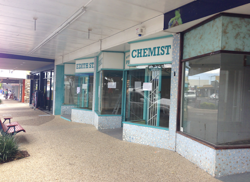 Wynnum Central continues to change – for the better