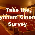 Wynnum Cinema Survey