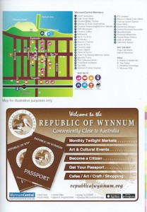 Wynnum Manly Visitor Guide