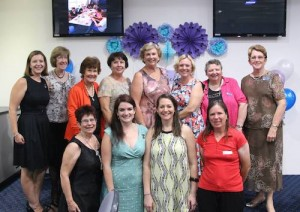 Bayside Belles Launch