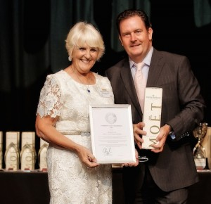 Raine & Horne QLD Awards 2014 - Hilton Hotel Brisbane