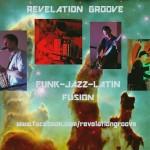 revelation groove
