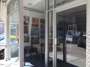 EIB Studio Florence Street