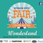 wynnum state fair