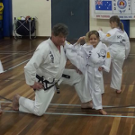 rhee tae kwon do wynnum