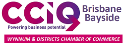 Photo of Want to grow your business? CCIQ Brisbane Bayside can help you with that!