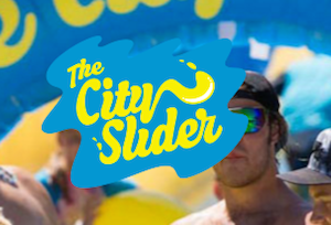 The City Slider
