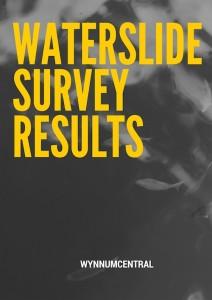 waterslidesurveyresults