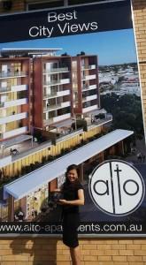 Alto and Akiko