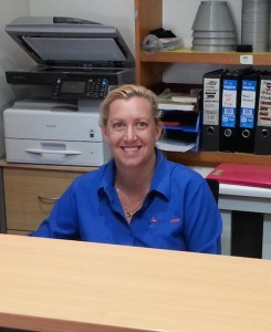 Walk On Wheels Wynnum - Joanne