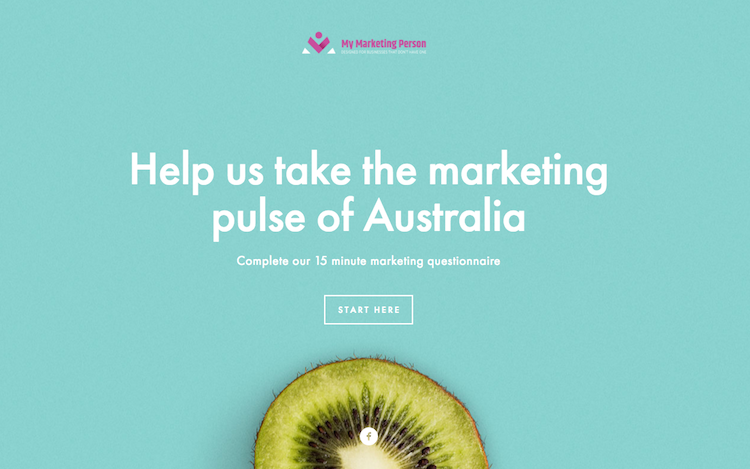 Taking the marketing pulse of Australia