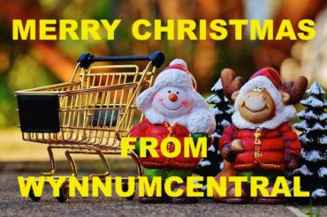 Merry Christmas from WynnumCentral