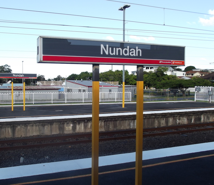 Is Nundah a better model for Wynnum than Bulimba?