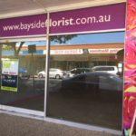 Bayside Florist old shop