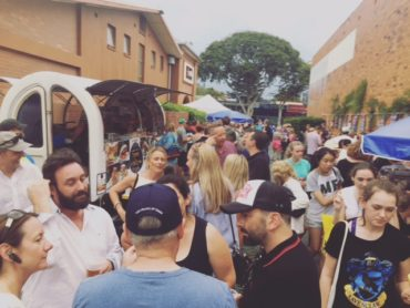 Seafood Festival – WrapUp