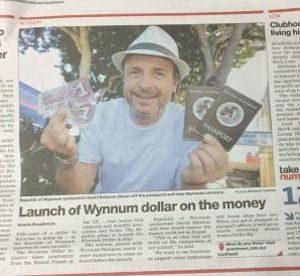 Wynnum Herald Wynnum Dollar coverage