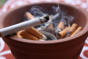 Stopping smoking and reducing weight – is it all in the mind?