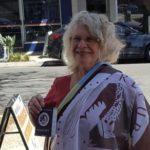 President Yvonne Merriman