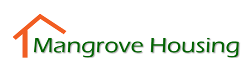 mangrove housing logo