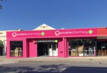 Priceline pharmacy in Wynnum