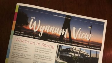 Photo of The Spring edition of The Wynnum View is out