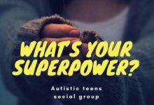 whats your superpower