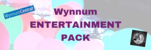 Wynnum Entertainment Pack