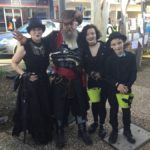 Trick or Treat Wynnum