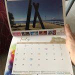 BWIB 2019 Calendar