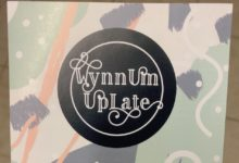 Wynnum UpLate flyer