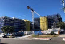 Enclave development Wynnum
