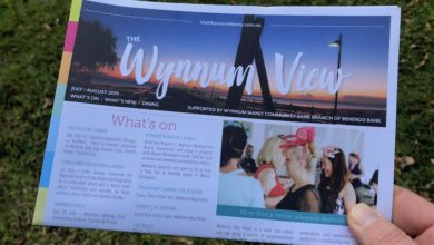 The Wynnum View