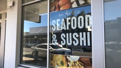 Photo of Sushi coming to Bay Terrace