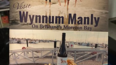 Photo of 2020 Wynnum Manly Visitor Guide out now