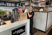 The Coffee Club Wynnum