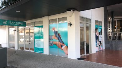 Photo of Old IGA centre morphs into a health and wellness centre