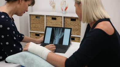 Photo of Have a hand injury? Help is – literally – at hand at Bayside Hand Therapy