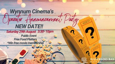 Photo of New date announced for cinema operator announcement party