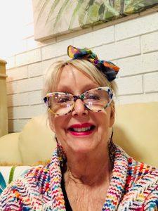 Gail at Simply Bella
