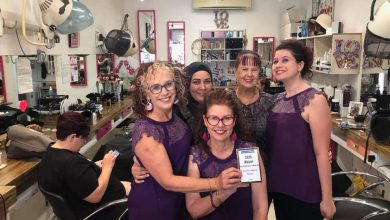 Photo of And the best hairdresser in Wynnum is… Narelle's Hair & Beauty