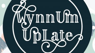 Photo of And it's Wynnum UpLate on Friday too!