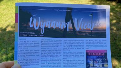 Photo of Latest edition of Wynnum View now out