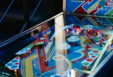Photo of Are you a pinball wizard?