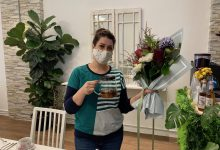 Photo of Florist pivots to high tea