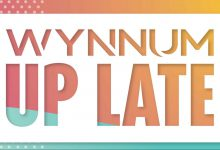Photo of Wynnum UpLate tomorrow!
