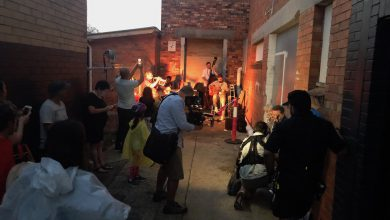 Photo of Wynnum Fringe – coming to a street near you very soon